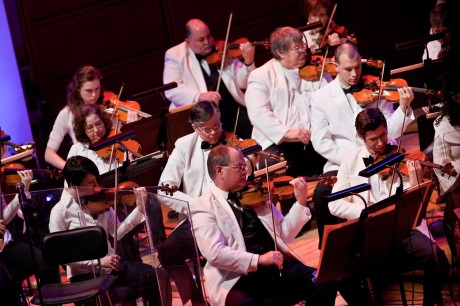 The North Carolina Symphony