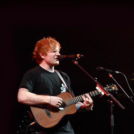 Ed Sheeran 1