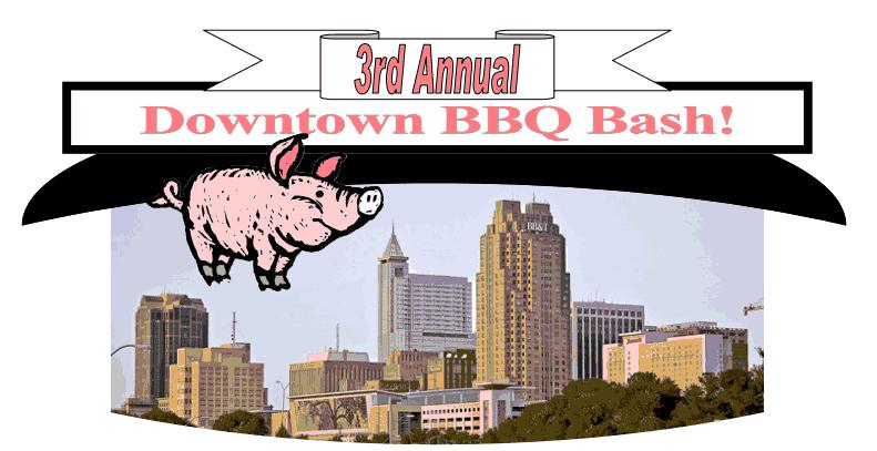 Downtown BBQ Bash