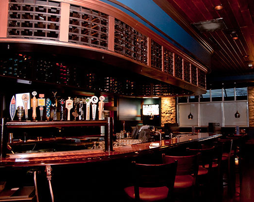 bar at dean's