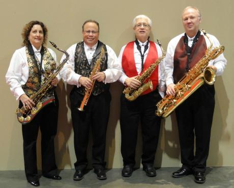Carpe Diem Saxophone Quartet