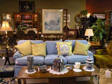 Home Furniture Stores Raleigh NC: Resource for Decorating Ideas