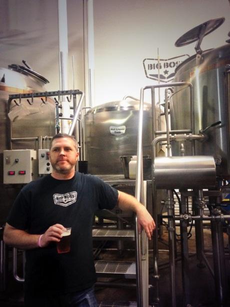 Big Boss Brewing Company