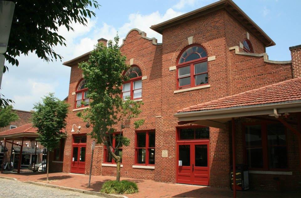 Downtown Raleigh Restaurants Kid Friendly