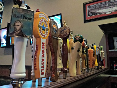 Craft Public House Beers