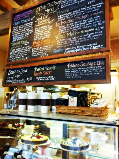 La Farm Bakery in Greater Raleigh