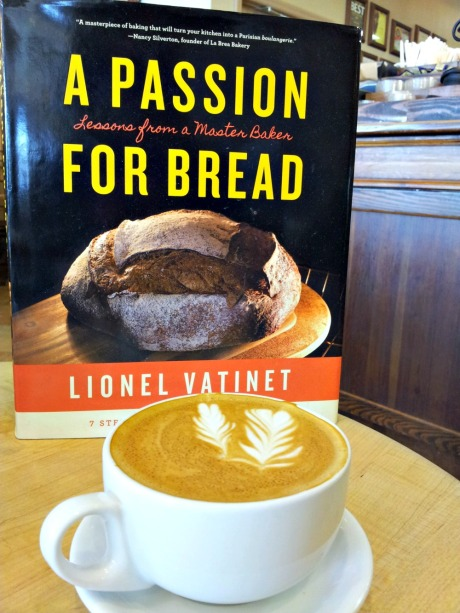 La Farm Master Baker Lionel Vatinet's Cookbook