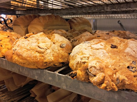 LaFarm Irish Soda Bread