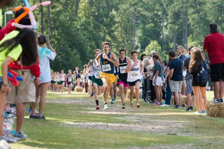 Great American XC 1
