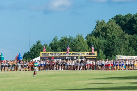 Great American XC 13