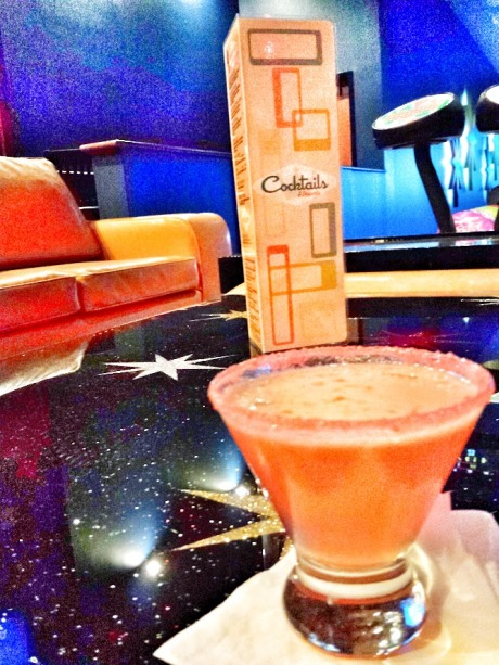 places for entertainment, cocktails in Raleigh, North Hills,