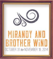 Mirandy-frame