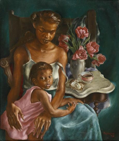 PASCHAL, Beulah's Baby, G_48_1_2