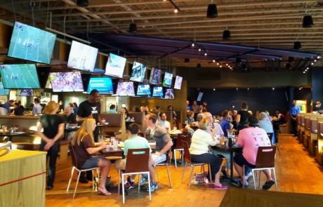Restaurants in Greater Raleigh, Craft Beer, Wings, Burgers in Raleigh