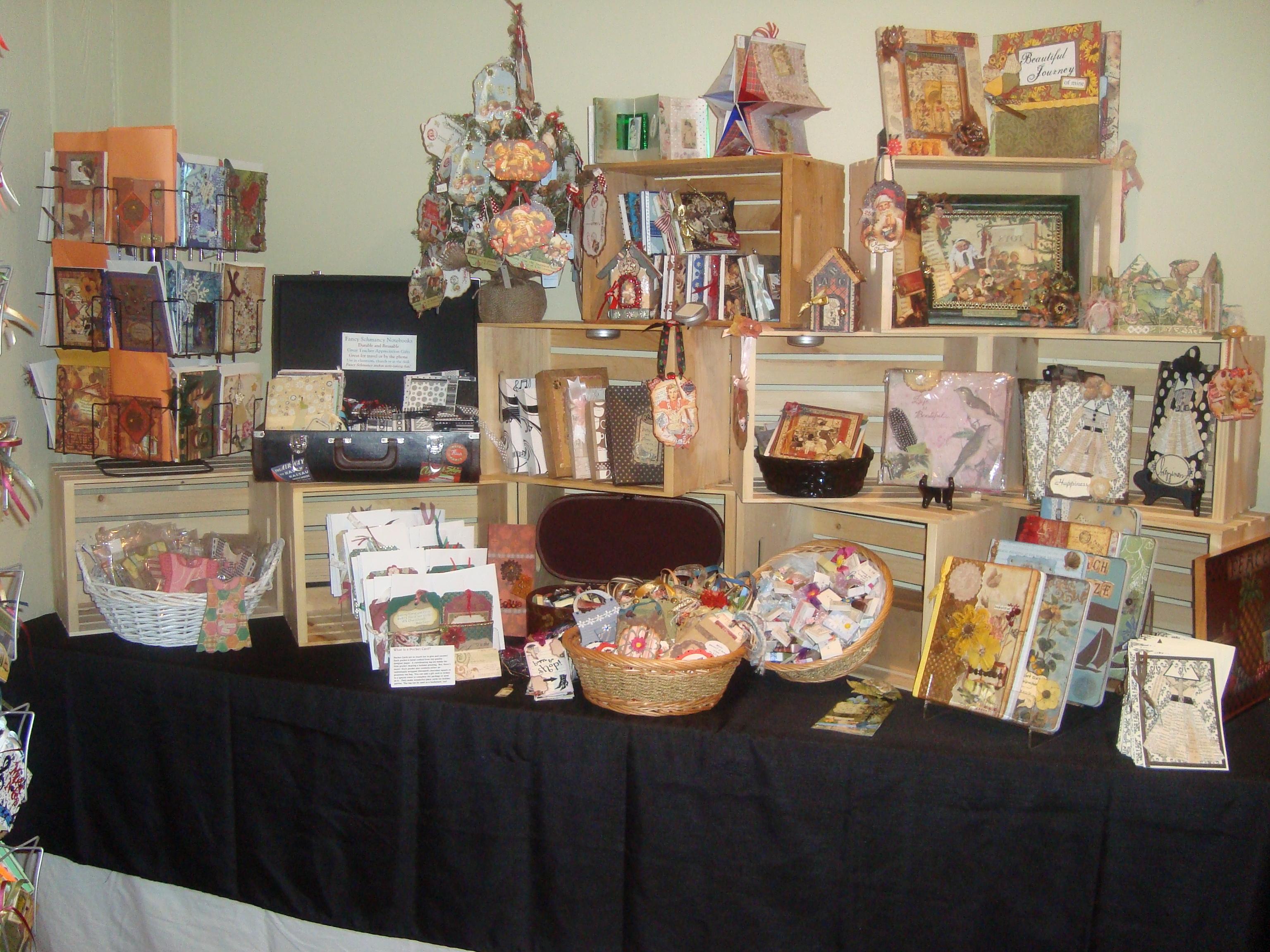 Holiday Craft Fairs  Raleigh Nc