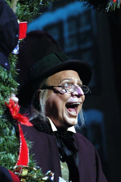 Greater Raleigh Holidays, Christmas Performances, A Christmas Carol,