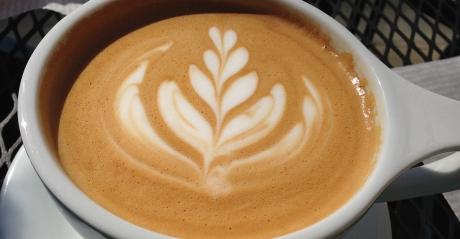 Coffee in Raleigh, N.C.