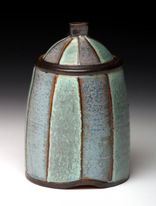 Pottery by Evelyn Ward