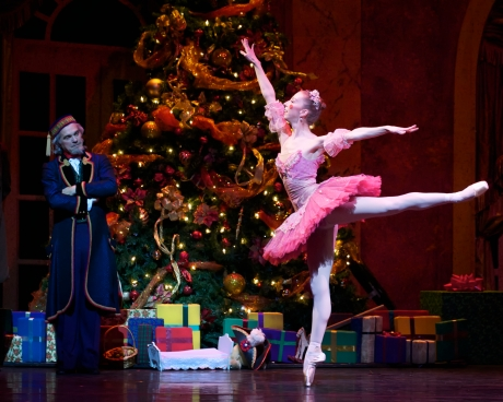 The Nutcracker in Raleigh NC