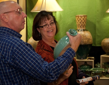 45th Annual Fine Designer Crafts Show