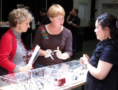 Tai Kim, jeweler