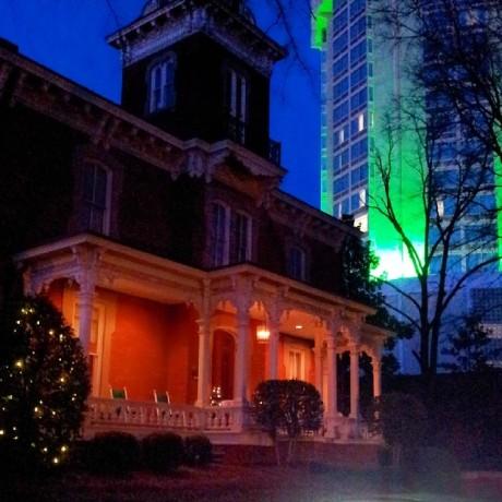 romantic restaurants in Raleigh. Fine dining